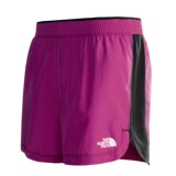 The North Face Reflex Core Running Shorts - UPF 50 (For Women)