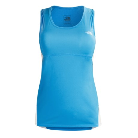 The North Face Better than Naked Singlet Top - UPF 15 (For Women)