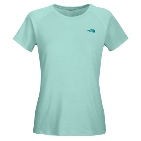 The North Face Reaxion T-Shirt - Short Sleeve (For Women)