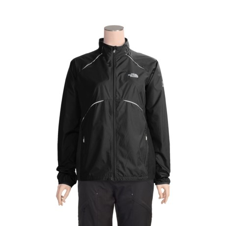 The North Face Torpedo Running Jacket (For Women)