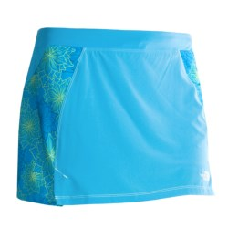 The North Face Eat My Dust Skort (For Women)