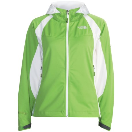 The North Face Cipher Hybrid Windstopper® Jacket - Soft Shell (For Women)