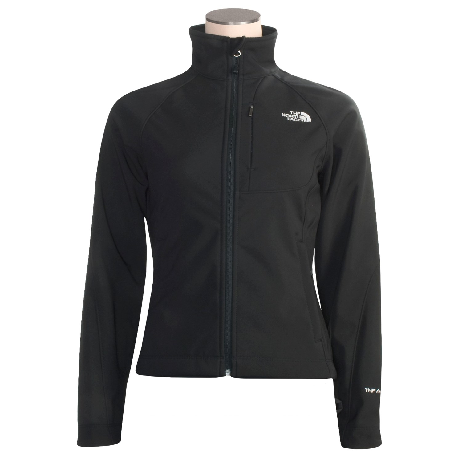 the north face apex bionic soft shell jacket for women 3995w. Black Bedroom Furniture Sets. Home Design Ideas