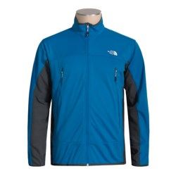 The North Face Cipher Soft Shell Jacket - Windstopper® (For Men)