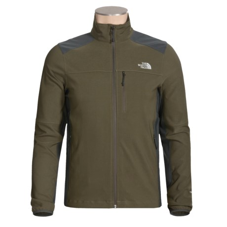 The North Face Nimble Jacket - Soft Shell (For Men)