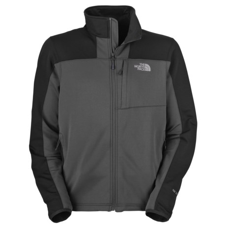 The North Face Momentum Fleece Jacket (For Men)