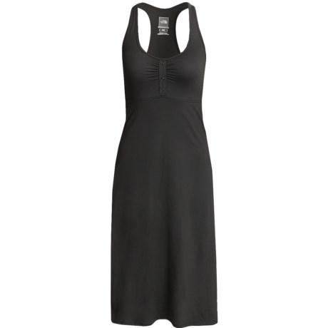 The North Face Abby Dress - UPF 30, Sleeveless (For Women)