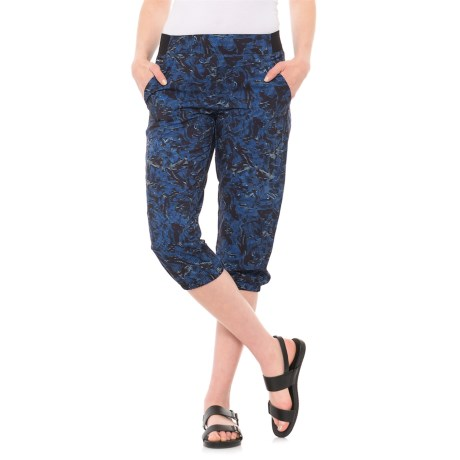 Lole Hattie Capris - UPF 50+ (For Women)