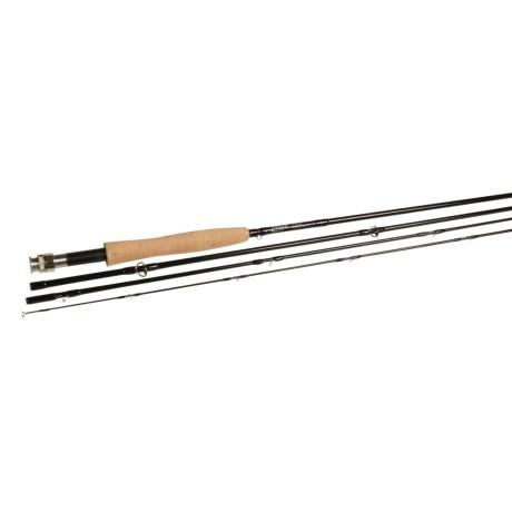Powell Tiboron XL Fly Fishing Rod - 4-Piece, 9'
