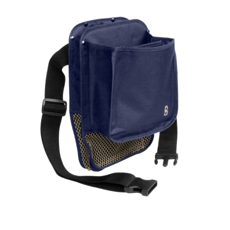 Bob Allen Superior Shell Pouch - Belt