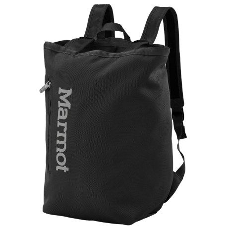 Marmot Urban Hauler Shoulder Bag - Medium