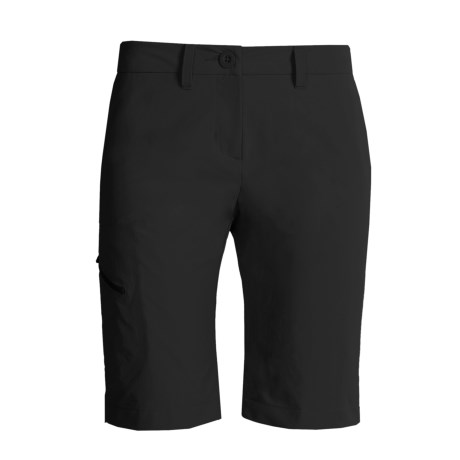 ExOfficio Exofficio Gallivant Stretch Shorts - UPF 50+ (For Women)