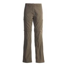 ExOfficio Bugaway Ziwa Nycott Pants - Convertible, Insect Shield® (For Women)