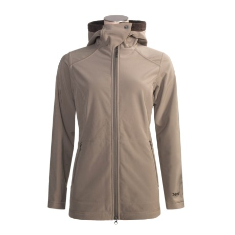 Marmot Tranquility Soft Shell Jacket (For Women)