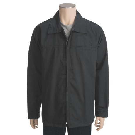 Mike Rowe Works Dirty Jobs Cotton Twill Jacket (For Men)