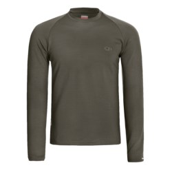 Icebreaker Bodyfit 260 Base Layer Top - Merino Wool, Long Sleeve (For Men)