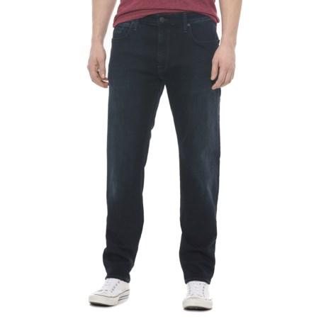 Mavi James Williamsburg Skinny Jeans (For Men)