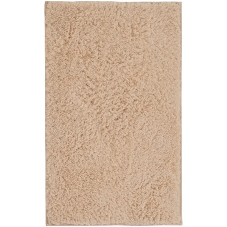"""Sherpa Bath Mat Collection Sand Bath Rug - 21x34"""""""