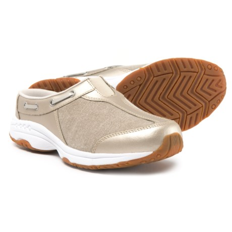 Easy Spirit Travel Knot Casual Clogs (For Women)