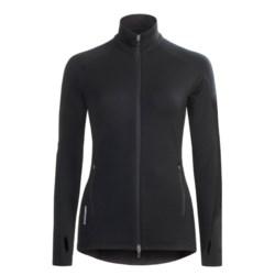 Icebreaker Gt260 Rapid Shirt - Merino Wool, Long Sleeve (For Women)