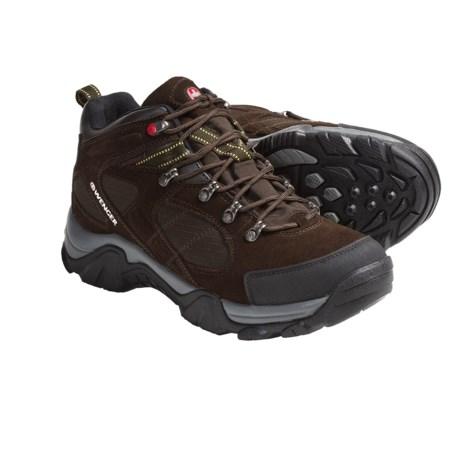 Wenger Xplorer Hiking Boots (For Men)