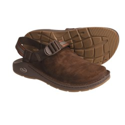 Chaco Toe Coop Clogs (For Men)