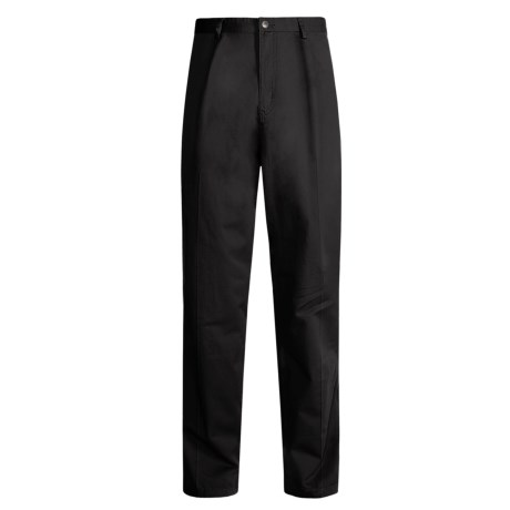 Kahala Twill Elastic Pants (For Men)