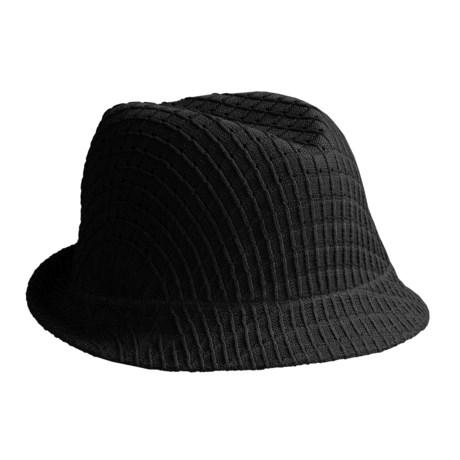 Kangol Graph Rib Duke Hat (For Men)