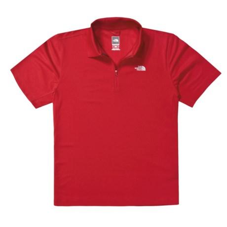 The North Face Washburn Polo Shirt - UPF 15, Short Sleeve (For Men)