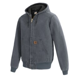 Carhartt Active Jacket - Quilt-Lined, Factory Seconds (For Tall Men)