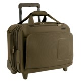 Briggs & Riley Span Expandable Rolling Briefcase
