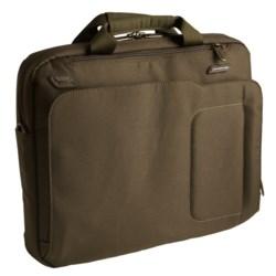 Briggs & Riley Groove Slim Briefcase