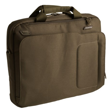Briggs & Riley Groove Slim Briefcase