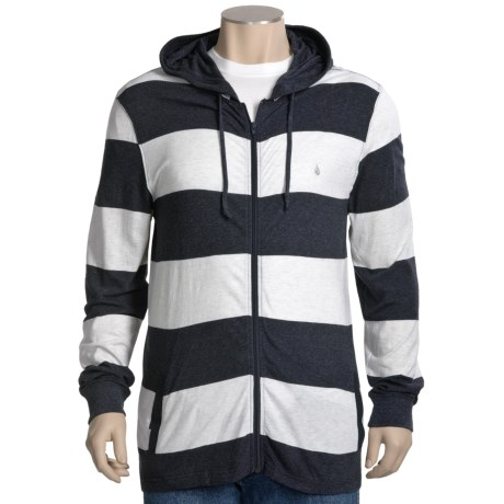 Volcom Innercircle Hooded Shirt - Long Sleeve (For Men)