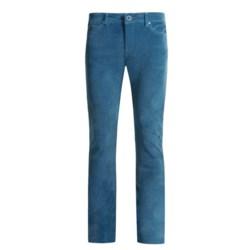 Volcom 2x4 Cord Pants (For Men)