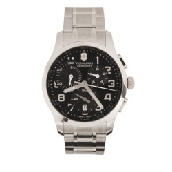 Victorinox Swiss Army Alliance Chronograph Watch