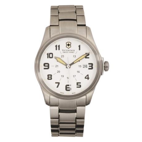 Victorinox Swiss Army Infantry Vintage Watch