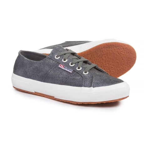 Superga 2750 Qatar Metallic Sneakers (For Women)