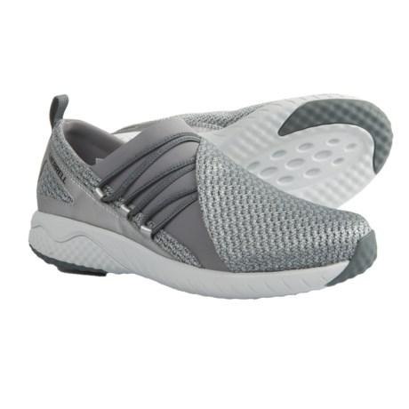 Merrell 1SIX8 Moc AC+ Shoes - Slip-Ons (For Women)