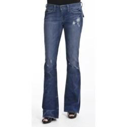 William Rast Belle Flare Jeans (For Women)