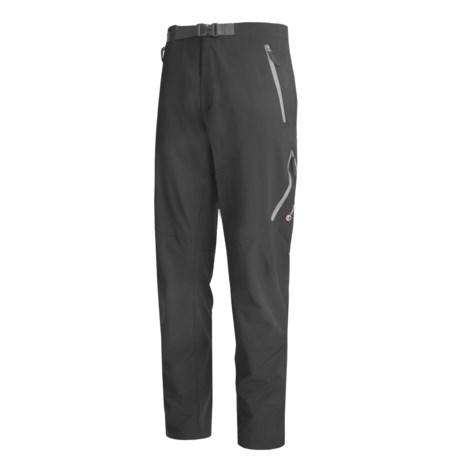 Montane Terra Alpine Pants - Soft Shell (For Men)