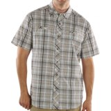 ExOfficio Mix'r Shirt - Short Sleeve (For Men)
