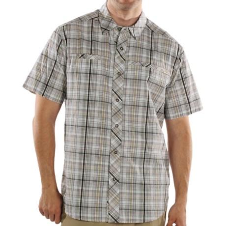 ExOfficio Mix'r Shirt - Short Sleeve (For Men)