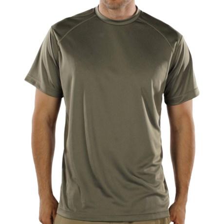 ExOfficio Sol Cool T-Shirt - Short Sleeve (For Men)