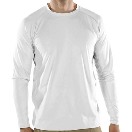 ExOfficio Sol Cool T-Shirt - UPF 50+, Long Sleeves (For Men)
