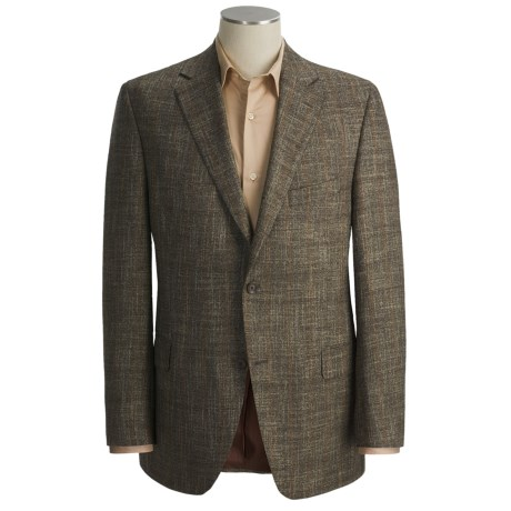 Jack Victor Tic Weave Sport Coat - Wool Blend (For Men)