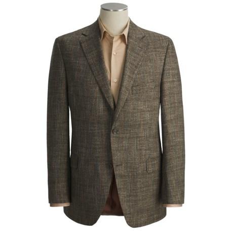 Jack Victor Tic Weave Sport Coat - Wool Blend (For Men)