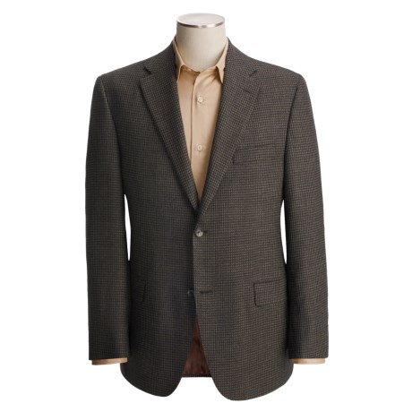 Jack Victor Fancy Sport Coat - Wool (For Men)