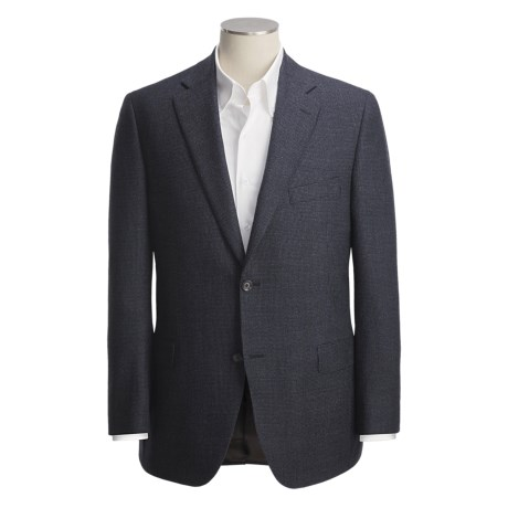 Jack Victor Tic Weave Sport Coat - Wool (For Men)