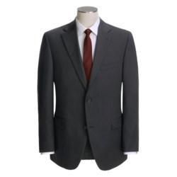 Jack Victor Slim Jim Track Stripe Suit - Wool (For Men)